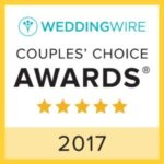 wedding wire 2017 couples choice awards